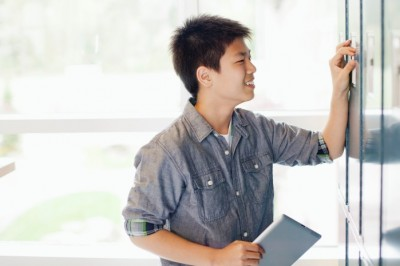 Diploma in Business and Management (Mandarin)