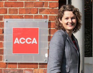 Preparatory Course For Association of Chartered Certified  Accountants (ACCA) Intermediate Certificate in  Financial and Management Accounting